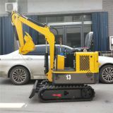 Caterpillar Excavators Small Digging Machine For Sale Construction Machinery