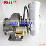 GT4702 turbocharger  4955241 for truck QSX15 diesel engine
