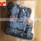 ZX270-3 HPV118 New Original Excavator Kawasaki Main Hydraulic Gear Piston Pump 9257345 9257346 9195239