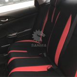 Waterproof, custom size according to car model Car Seat Cover