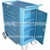 OEM Ball Bearing 7 Drawers Kraftwelle Tool Trolley