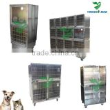 cheap price Combination Stainless Steel Wholesale Large Dog Cages
