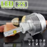 CE Certification and LED Lamp Type h3 30w 12v bulb highend for chrome led fog lights for car