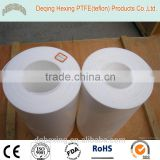 Teflon skived membrane for heat transfer machine