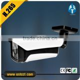 onvif 2.4 H.265 IP Sony CMOS sensor 5.0MP HD network Vari focal outside adjust IR Bullet Camera
