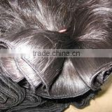 "20"" wholesale prices hair hand tied weft hand tied hair extensions"