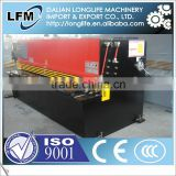 CE hydraulic plate shearing machine and plate bending machine                                                                         Quality Choice