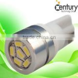 Professional LED AUTO lighting manufacturer China Century Lighting 12v t10 led car light