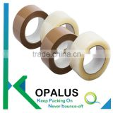 Acrylic Coated Bopp Film