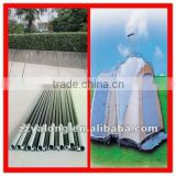 FRP Bright Colored Tent Pole/Light Weight/High Strength