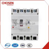 online shopping KCM1L/CM1L-225M 225amp 4p rccb ac residual current operated circuit breaker