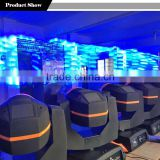 Structure 3 pin XLR-connection sockets party indoor stage lighting multi color laser light