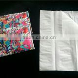 factory price for Advertising Wallet Tissue Promotional Pack