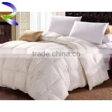 Fashion design cheap price winter bed down quilt duvet