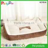 Partypro 2015 Best Quality Hot Sell Pet Supply Cheap Large Plastic Dog House