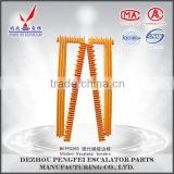 escalator demarcation strip for hyundai escalator spare parts