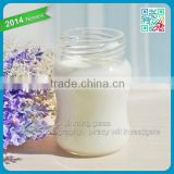 All kinds of glassware glass milk bottles wholesale glass baby bottles bulk milk glass bottle milk glass food grade glass bottle