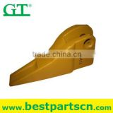 excavator bucket teeth point side cutters 1U1858