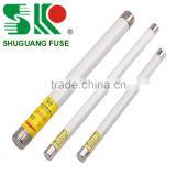 high voltage current limiting fuses
