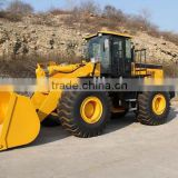 Heavy machine WL600 wheel loader for construction in Middle east                                                                                                         Supplier's Choice