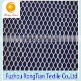 100 polyester 3 d mesh fabric health for backpack                                                                         Quality Choice