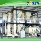 Chicken Feed Pellet Plant Feed Line