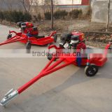 Best quality CE approved finishing mower for ATV