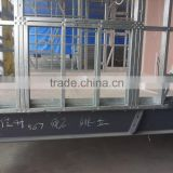 Australia Standard Fiber Cement flat Sheet for CIMC Mobile shipping container homes flooring