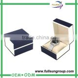 Wholesale watch packing luxury classic pack custom gift box for watches                                                                                                         Supplier's Choice