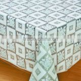 vinyl lace table cloth 120 round tablecloth linen