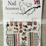 nail sticker,3d nail sticker,nail sticker wholesale                                                                         Quality Choice