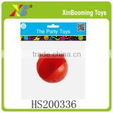 Promotion plastic clown nose for kids