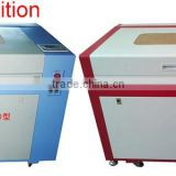 high disposition GY-G460 Laser Engraving and cutting machine A machine can help you save money