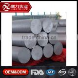 Customized OEM 7075 Hollow Aluminum Extruded Flat Bar Aluminium Alloy Bars 2014A Aluminium Producer