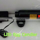 High Intensity LED light pen type egg candler lamp / Torch light
