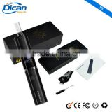 New Snoop Dogg Dry Herb Vaporizer Titan T3 Herb e cigarette vape pen ,Dican Tech 100% glass heating herb vaporiser