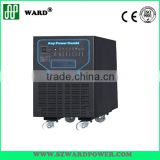 Passed CE/ISO Cert dc ac inverter 12v 220v pure sine wave frequency inverter 4KW-6KW APT series inverter