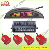 low cost laser distance sensor/laser distance sensor LED parking sensor