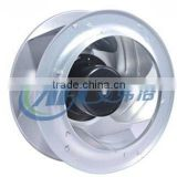 High quality & Best price Backward curved centrifugal fans high airflow low noise exhaust ventilation fan