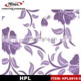 Formica sheets/Compact laminate/HPL 1300*2800mm