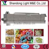 Industrial Electric Stainless Steel Pet Food Conveyor Belt Dryer