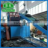 High Efficiency used Tire Recycling Machine For Rubber,waste plastic recycling machine,waste tyre recycling machine