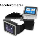 China cheap 4G Bluetooth GPS Navigation Android4.4.4 Smart Watch