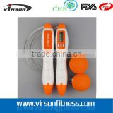 Wholesale PVC and Plastic skipping wireless jump rope