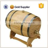 2016 cheap price mini wooden wine barrel beer keg                                                                         Quality Choice                                                     Most Popular