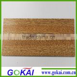 UV coating wood indoor vinyl floor lvt floor pvc floor                                                                                                         Supplier's Choice