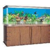 good quality BOYU curved aquarium FH2000