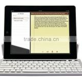 Shenzhen Factory Price Universal Bluetooth Wireless Keyboard For iPad 2/3/4 Mini For iPhone/Mac/iMac