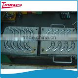 stainless steel rubber core molds for seal
