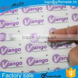 holograms labels and stickers/cosmetic label sticker/customized sticker label